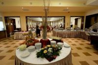 Hunguest Grand Hotel Galya 4* - gutes Restaurant in Galyateto