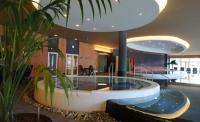 Wellness-Wochenende in Ungarn - Hotel in Szeged - Schwimmbad in Hotel Forras