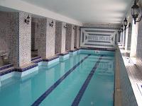 Hotel Polus - 3-Sterne-Hotel in Budapest -Schwimmbad