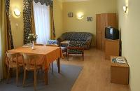 Appartement in  Miskolctapolca im Kikelet Club Hotel Wellness- und Kurhotel